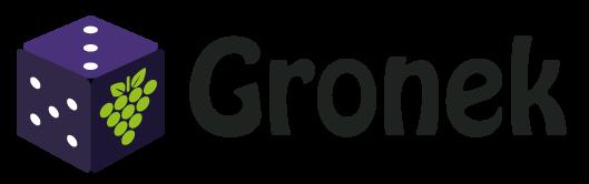 Gronek - gry planszowe